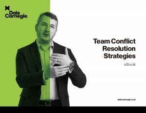 Team Conflict Resolution Strategies