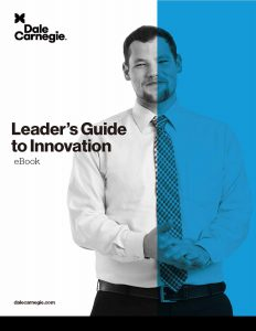 Leader's Guide to Innovation