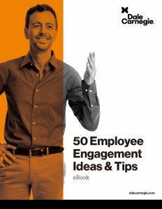 50 Employee Engagement Ideas & Tips