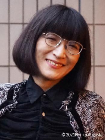 株式会社ボーンデジタル編集者・ライター尾形 美幸 様