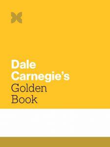 デール・カーネギーの成功の秘訣